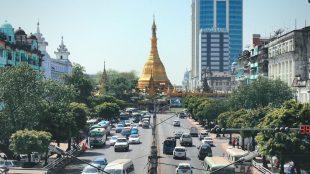 Visa - Line Production Company in Myanmar - Benetone Films