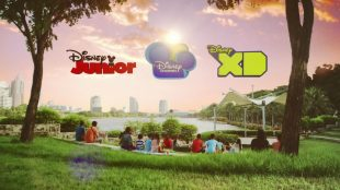 Disney Channel - Line Production Company in Thailand - Benetone Films